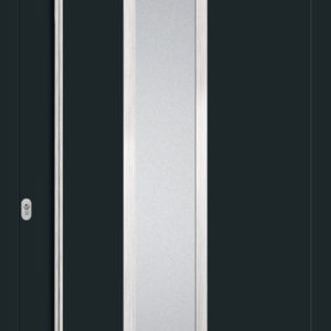Hoco Aluminium Haustür NA10040