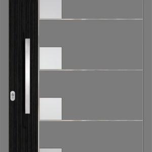 Hoco Aluminium Haustür – NA10100