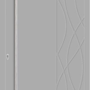 Hoco Aluminium Haustür – NA10130