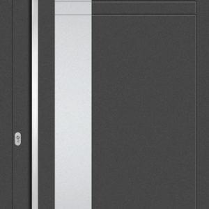 Hoco Aluminium Haustür – NA10150
