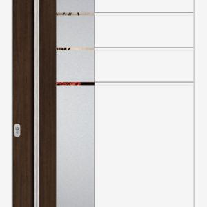 Hoco Aluminium Haustür – NA10160