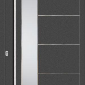 Hoco Aluminium Haustür – NA10010