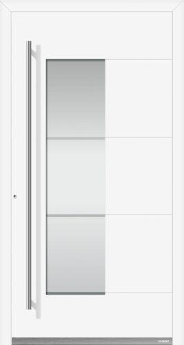 Aluminium Haustür – Höning – Lilly